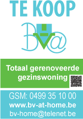BV@hoMe - www.bv-at-home.be