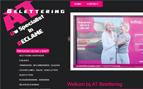 AT Belettering | Voor al uw beletteringen en andere reclamedrukwerk | Aarschot - www.atbelettering.be