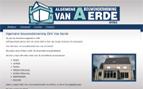 Algemene Bouwonderneming Van Aerde - www.dirkvanaerde.be