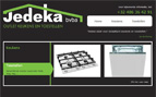 Jedeka - Outlet keukens en toestellen - www.jedeka.be