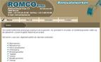 Romco - www.romco.be
