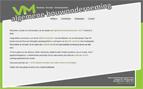 Algemene Bouwonderneming V & M - www.venm.be