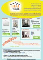 Ideal Home De Panne - www.idealhomedepanne.be