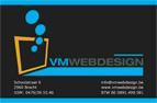 VM Webdesign - www.vmwebdesign.be