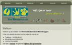 Bart Van Minnebruggen - Dierenarts - www.dierenartsbart.be