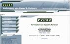 Verheyden, van Hassel & Partners - Accountants en belastingconsulenten - www.vvhp.be