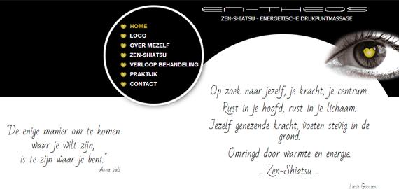 En-theos - Liesje Goossens - Zen-shiatsu en energetische drukpuntmassage - Zoersel (Antwerpen) - www.en-theos.be